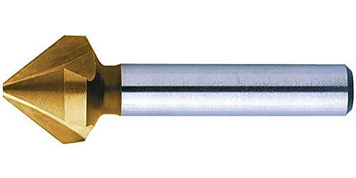 Format 7614631240Bohrsenker cñnico HSSTIN 75g 12.4mm FORMAT