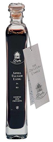 Ziegler - Apfel Balsam Essig - 100 ML