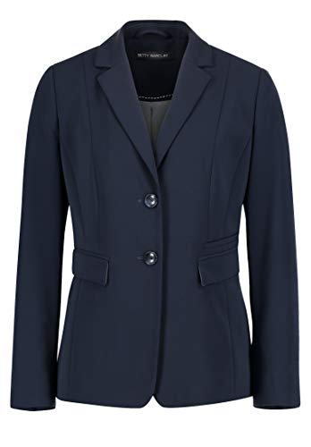 Betty Barclay Businessblazer dunkelblau, 44 Damen