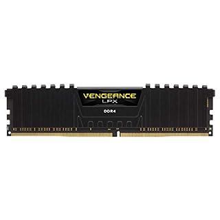 Corsair Vengeance LPX 32GB (1x32GB) DDR4 3000MHz C16 1.2V XMP 2.0 Desktop Gaming Memory Black (B07VRKX537) | Amazon price tracker / tracking, Amazon price history charts, Amazon price watches, Amazon price drop alerts