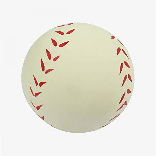 Legami Anti-Stress-Ball klein Baseball