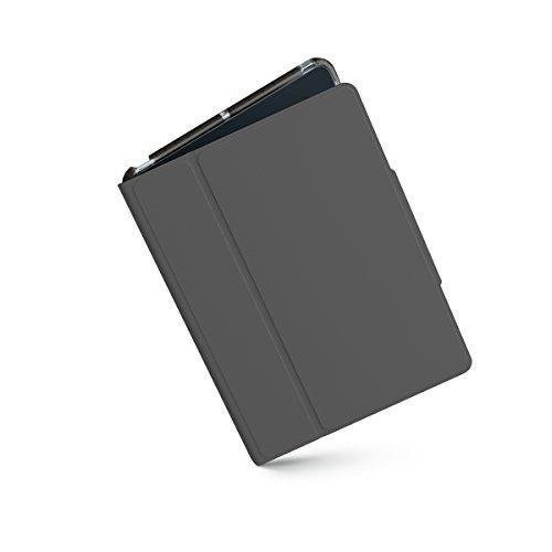 Logitech Big Bang Case for iPad Air 1- Forged Grey