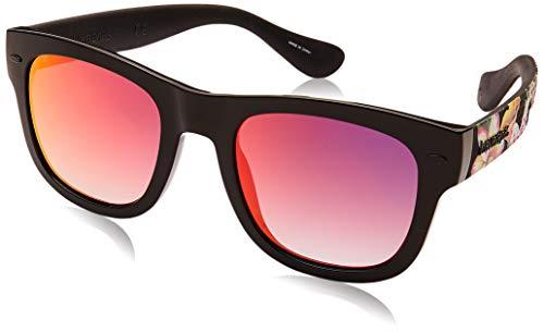 Havaianas Unisex-Erwachsene PARATY/M Sonnenbrille, BKGDTBCQN, 50