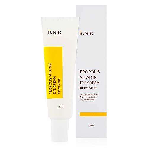 iUNIK Propolis Vitamin Eye Cream