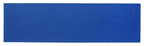 ESPRIT Tischläufer 40x140 cm • Tischwäsche Harp • waschbare Tischdecke royal • 100% Polyester