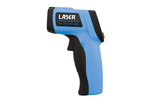 Laser 6066.0 digitale infrarood thermometer