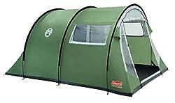 coleman coastline 4 tent