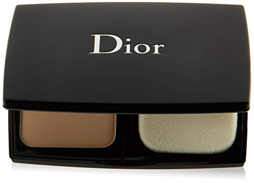 Christian Dior Diorskin Forever Extreme Control Matte Powder Makeup SPF 20 Foundation for Women, Ivory, 0.31 Ounce