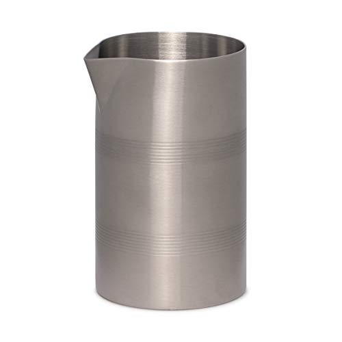 Mixtin Stirring Tin 625ml (21oz) - Banded
