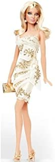 Barbie Platinum Edition Glimmer of Gold Doll Designed By Robert Best Only 999 Dolls Worldwide