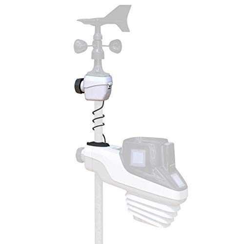 AcuRite Wind Sensor Extension Atlas Weather Station, White