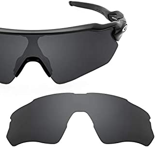 70cb28b835 sunglasses restorer Lentes Polarizadas de Recambio Color Gris para Oakley  Radar Path