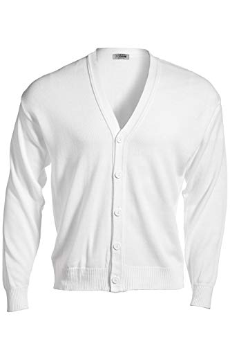 Edwards V Neck Sweater Mens