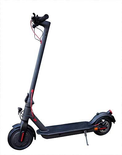 E-Scooter (ABE) mit Straßenzulassung (eKFV),20 km/h, 350 Watt, 7,8 Ah Lithium-Akku, Elektro Cityroller, E-Tretroller, E-Roller, Elektro Tretroller Elektroroller, Futura - 3