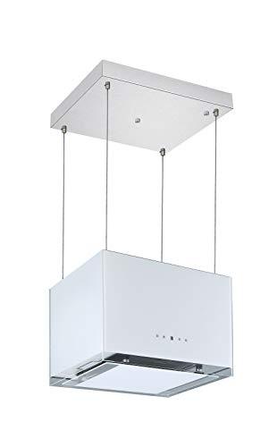 respekta Design-Inselhaube 50 cm, weiß CH11050IWB, EEK: B