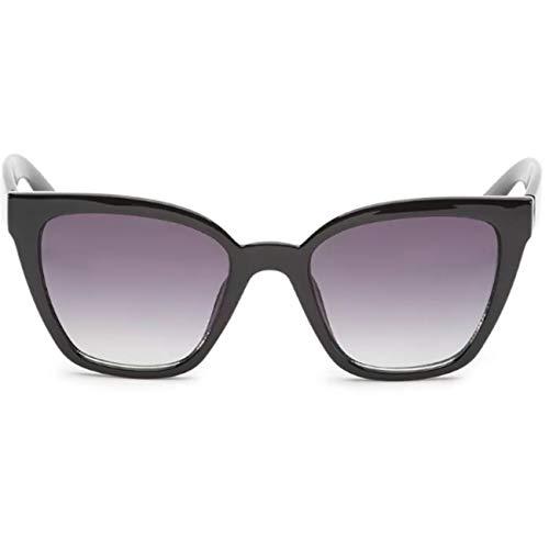 Vans Damen Sonnenbrille HIP CAT Sunglasses, Größe:OneSize, Farben:Black