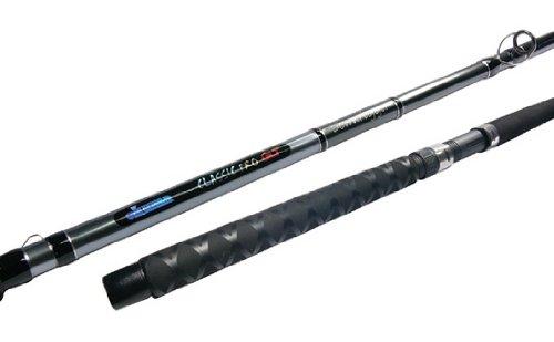 Okuma CP-LT-762M Classic Pro GLT Lake Trolling Rod (7-Feet, 6-Inch)