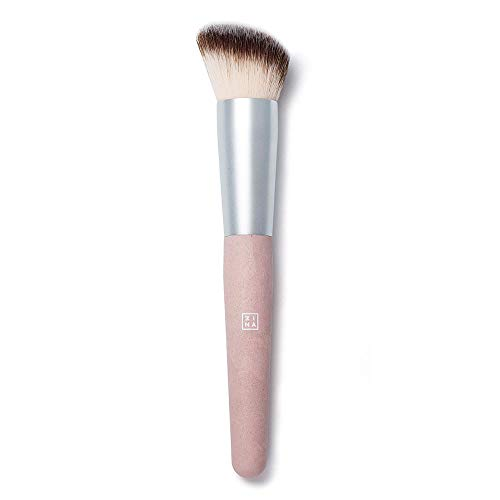 3INA COSMETICS SL Maquillage Pinceaux Visage Cruelty Free Vegane The All In One Brush