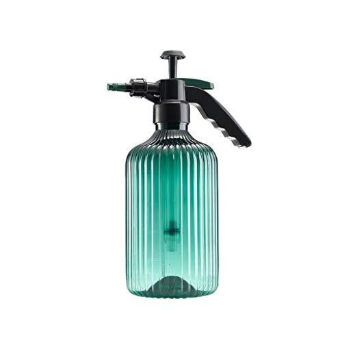LLKK Botella de Aerosol,Pulverizador de presión,Sencillo Estilo nórdico,Gran Capacidad,Boquilla Regulable,Apto para riego de jardinería o Limpieza del hogar