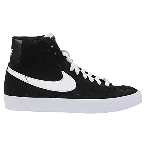 Nike blazer mid 77 suede unisex - 38.5