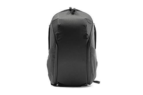 Peak Design Unisex x Backpack, Schwarz, 20 Liter