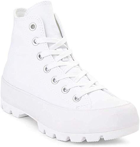 Converse Chuck Taylor All Star, Zapatillas para Mujer