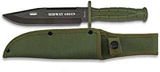 Amazon.es: cuchillo militar