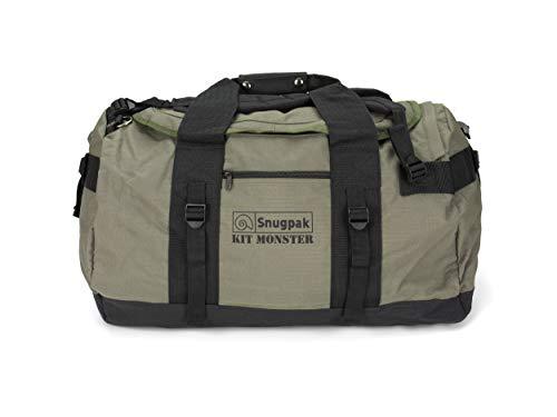 Snugpak Monster Kit, Oliva, 65-Liter