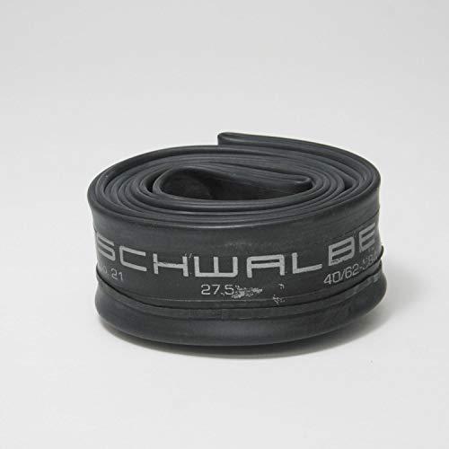 Schwalbe Fahrradschlauch SV21 40/62-584 EK 40 mm, Sclaverantventil, 27.5 Zoll - 2