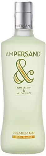 Ampersand Ginebra – 700 ml