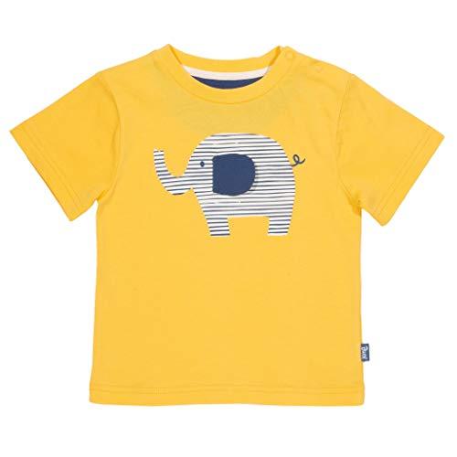 Kite Unisex Clever Ellie T-Shirt | Organic | Navy | 0-5 Years