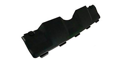 Equal Quality P3154 Tapón Enganche de Remolque Para Parachoques Delantero Inferior