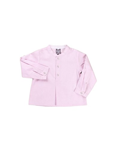 DADATI DADATI Baby Mädchen (0-24 Monate) Schlafanzugoverteil, Pink 12 Monate
