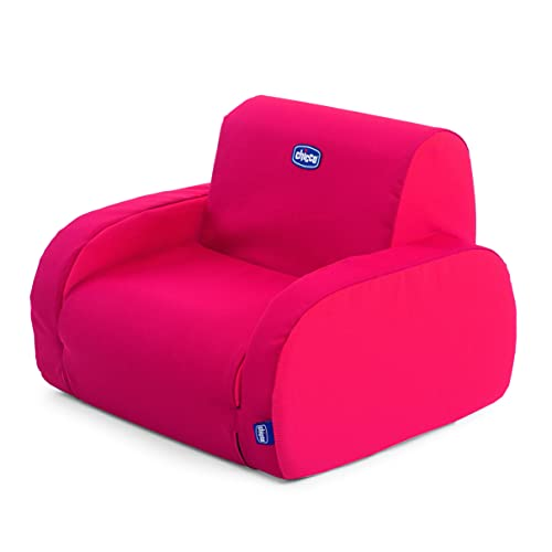 Chicco Twist Poltroncina, Rosso