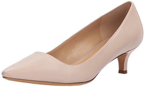 Naturalizer Pippa - Zapatos para Mujer, Color Gris, Talla 40.5 EU Weit