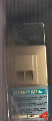 Vivanco 13300 CK 338 Jack 5m Cavo SCART//S-Video