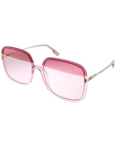 Dior Sonnenbrillen STELLAIRE 1 PINK/PINK Damenbrillen