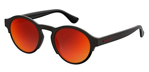 Havaianas Sunglasses Caraiva Occhiali da sole Unisex Adulto, Black 51