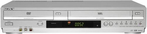 Sony SLVD370P...