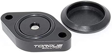 Torque Solution Sound Symposer Delete for Ford Focus ST 2013+