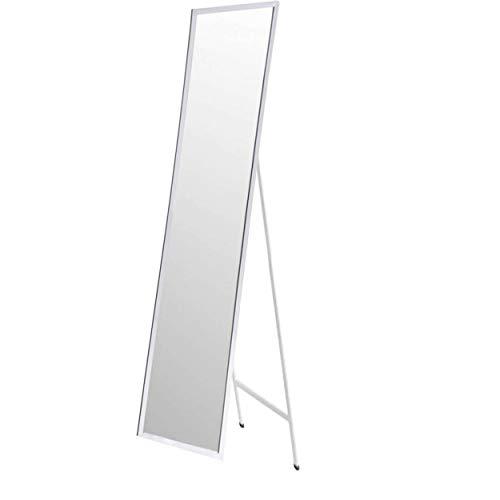 Espejos De Pie Blanco espejos de pie  Marca HOGAR Y MAS