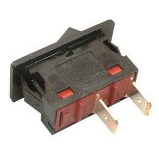 Micro-Interruptor de puerta de lavavajillas kls61sa.1 ariston