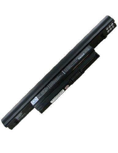 Batterie pour ACER 3820TG, 10.8V, 4400mAh, Li-ion