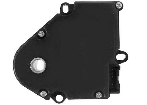 ACDelco 15-73620 GM Original Equipment Heating and Air Conditioning Panel Mode Door Actuator