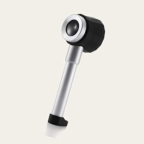 Magnifier leesgereedschap 45X Coins - Frankfineer - Antiquariat - Diamond Vita - Outlets - Stoffa - LED-vergrootglas met ladder, nauwkeurigheid 0,5 mm, bereik 20 mm, dubbel.