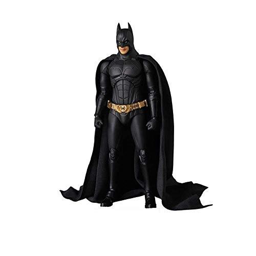 ZS Marvel Batman Action Figure, Batman Toy Model
