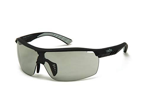 Zero RH+ Sunglasses Legend W, Occhiali/Maschere Sportglasses End Unisex – Adulto, Varia Grey, One