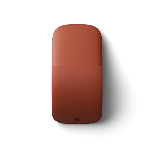 Microsoft Surface Pro - Ratón Rojo