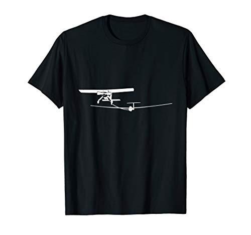 Segelflieger Segelfliegen Segelflugzeug gleiten F-schlepp