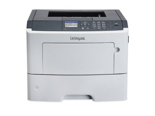 Lexmark MS610dn 1200 x 1200DPI A4 - Laser-/LED-Drucker (1200 x 1200 DPI, 175000 Seiten pro Monat, Microsoft XPS,PCL 5e,PCL 6,PDF 1.7,PPDS,Postscript 3, Laser, Schwarz, 3000-16000 Seiten pro Monat)